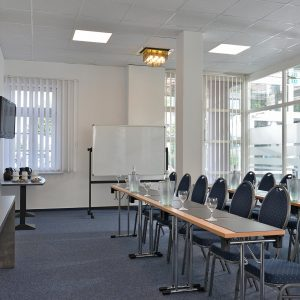 Conference and event technology