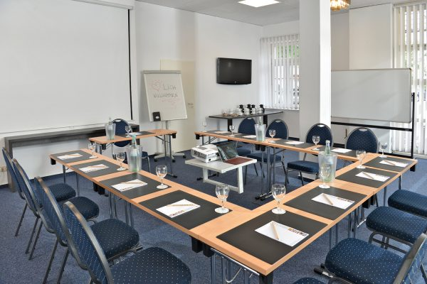 Meeting Room Klüt, 50 m², up to 25 persons
