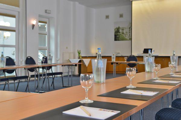 Tagungsraum Fulda, 65 m² für max. 30 Personen