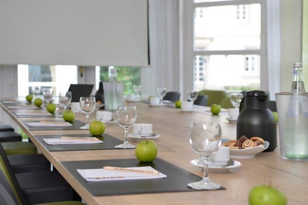 Tagungsraum Weser, 148 m² bis zu 70 Personen