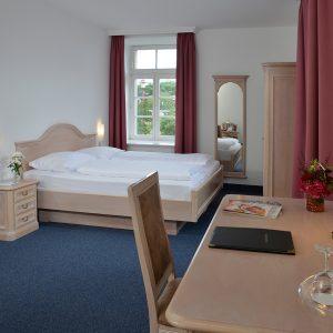 Weser Zimmer