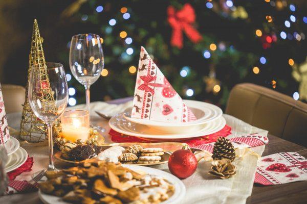So lecker schmeckt Weihnachten