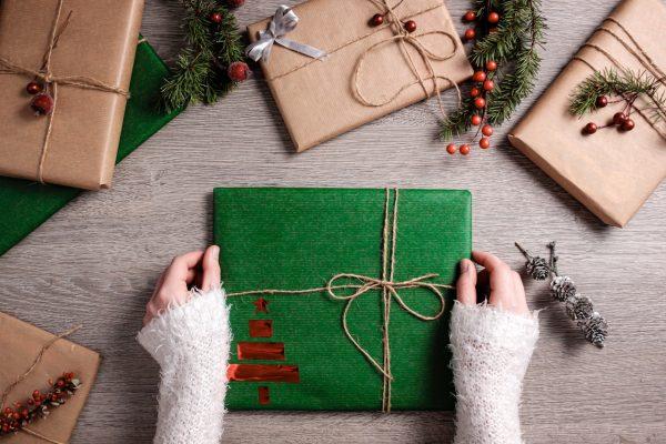 Die beste Geschenkidee ist ein Erlebnisgutschein. Das Geschenk der Vorfreude!
