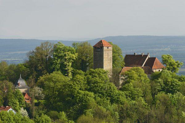 Unser Tipp: Ein Ausflug zur Burg Schaumburg