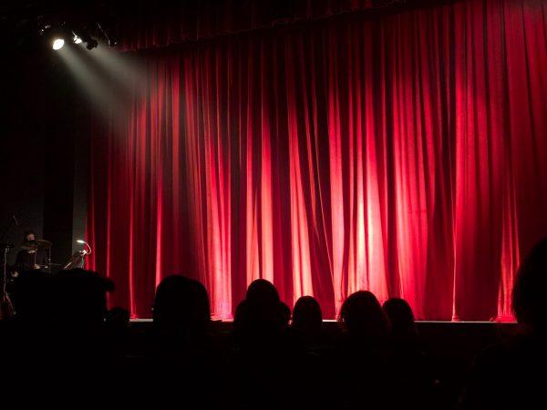 """Premiere des Musicals """"Die Schatzinsel"""" im Theater Hameln"""